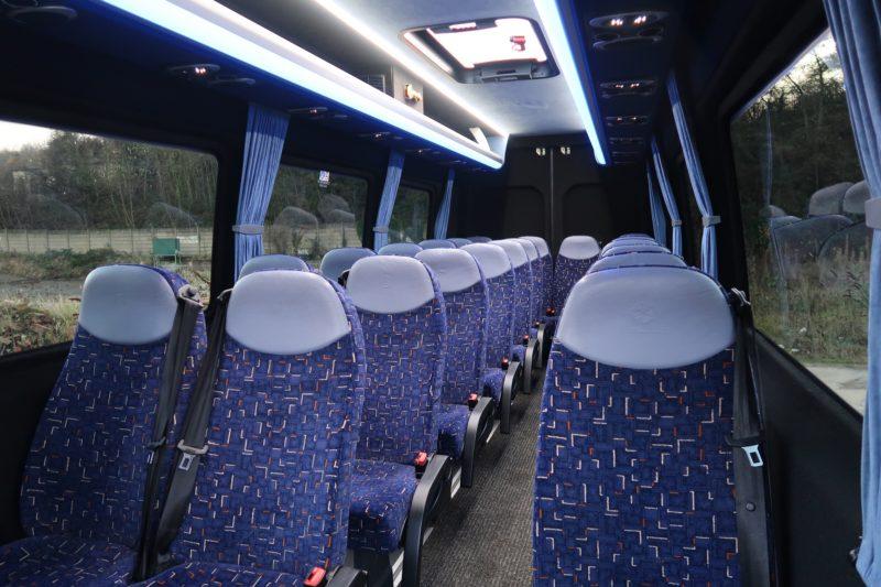 Midi Bus Inner