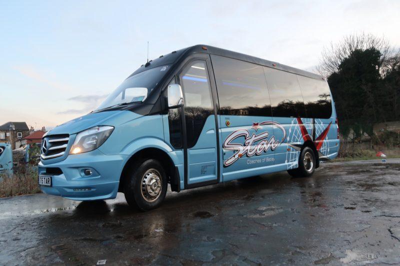 Coache Bus Midi