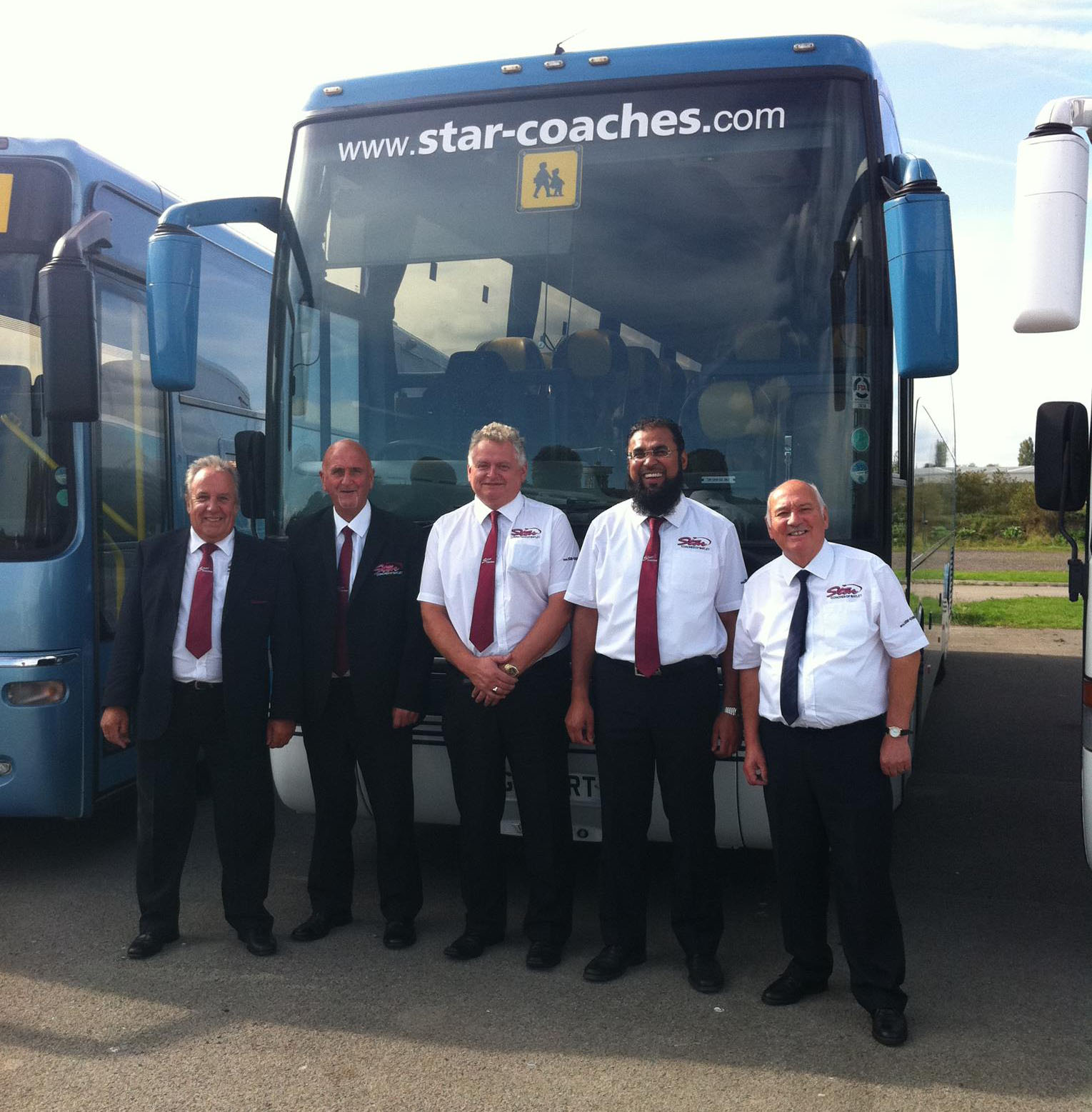 Star Coache Hire