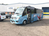 Coach Hire Company
