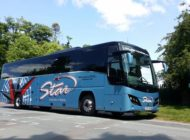 Star Coach Bus 4