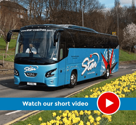 Coach Hire Video